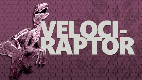 VELOCI-Raptor